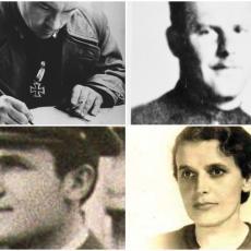 STVARNI LIKOVI FILMA DARA IZ JASENOVCA: Šta je sa njima bilo nakon rata? Među njima i jedina svetla tačka!