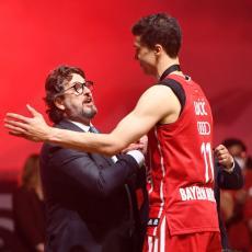 STVARNO NAJBOLJI: Vladimir Lučić MVP Kupa Nemačke
