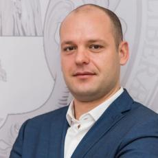 SUBOTICA JE GRAD KOJI SE KONSTANTNO RAZVIJA Odbornik subotičke gradske skupštine Marjanović najavio nove projekte
