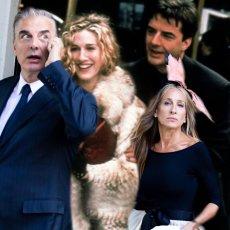 SUDBINA KERI I ZVERKE: Fotografije sa seta otkrivaju šta će se dogoditi sa poznatim parom!