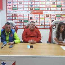 SUDBINA LALATOVIĆA U VOŠI POD ZNAKOM PITANJA: On je prvi trener sa kojim  će se pričati o novoj sezoni