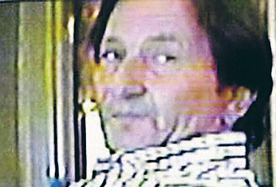 SUĐENJE ZA ŠVERC KOKAINA: Novosadski Eskobar zanemeo u sudnici