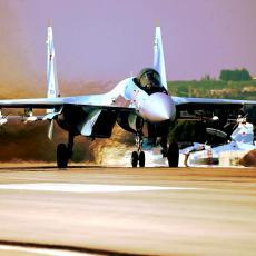 SUHOJ TUČE NATO U SVAKOM ASPEKTU: Ruski pilot otkriva tajne Su-35, evo šta NAJVIŠE BRINE Zapad (VIDEO)