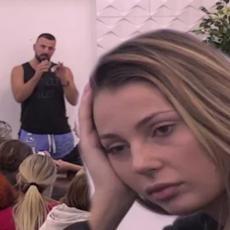 SUKOB TOMOVIĆA I ALENA! Najbolji prijatelji ZARATILI zbog Maje Marković: ONA SVE LAŽE? (VIDEO)