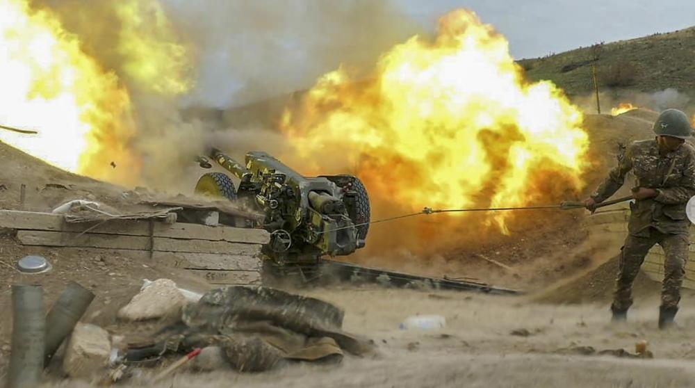 SUKOBI U NAGORNO-KARABAHU: Na snazi je prekid vatre, ali Azerbejdžan i dalje pokušava da probije odbranu