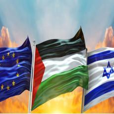 SUKOBU SE MORA STATI NA PUT: Borel sazvao hitan sastanak zbog Izraela i Palestine