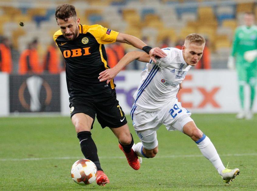 SULEJMANI STIŽE U BEOGRAD NA MEČ PROTIV CRVENE ZVEZDE: Bivši fudbaler Partizana se oporavio od povrede