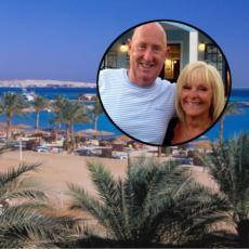SUMNJIVA SMRT U HURGADI Britanski par umro je tokom letovanja, a rezultati autopsije samo su PRODUBILI MISTERIJU