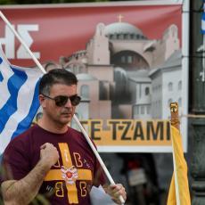 SUMRAK ZLATNE ZORE! Tužan dan za grčke patriote i nacionaliste!