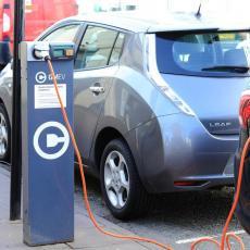 SUNOVRAT POZNATOG BIZNISMENA: Osmislio električni automobil, a danas pred bankrotom