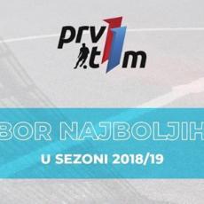 SUPERLIGA: Podeljene su nagrade! Ovo je najboljih 11, a ON je MVP prvenstva Srbije!