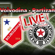 BEZOPASNA VOJVODINA: Partizan na Nathov pogon odneo tri boda iz Novog Sada (VIDEO)