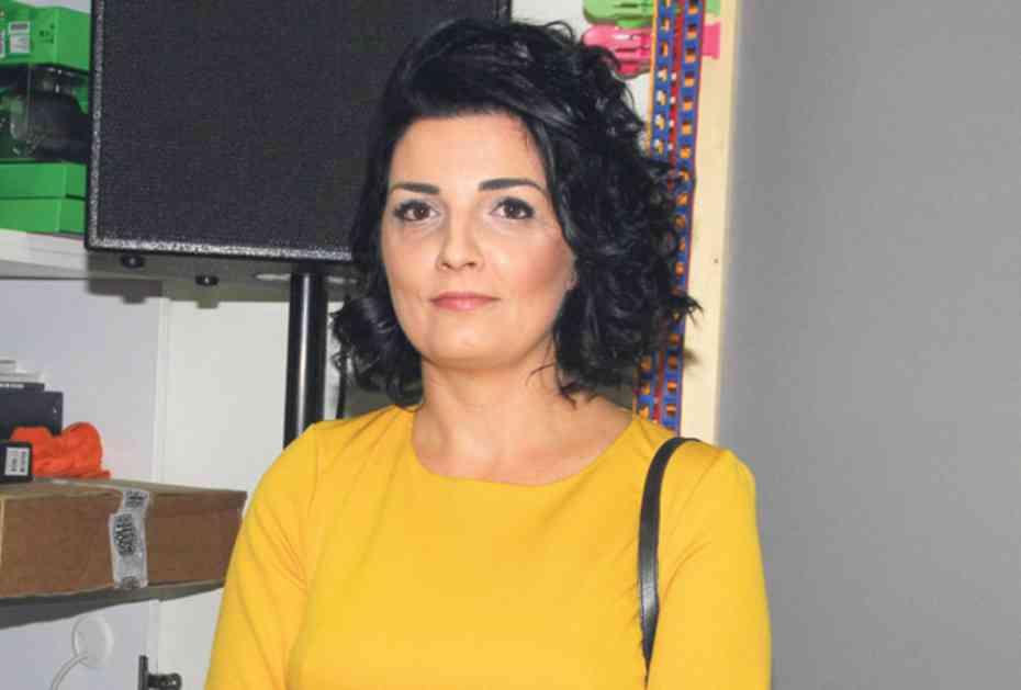 SUPRUGA OLIVERA IVANOVIĆA: Neću ići na protest 16. januara