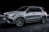 SUV koji diktira trendove  Mercedes GLE FOTO
