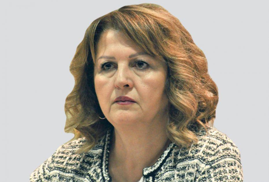 SUZANA GRUBJEŠIĆ: Makronov plan o reformi politike proširenja EU dobar za Srbiju