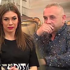 SVAĐAJU SE, PA SE KRIŠOM MAZE? Ivan Gavrilović i Milijana nastavljaju da ŠOKIRAJU svojim odnosom