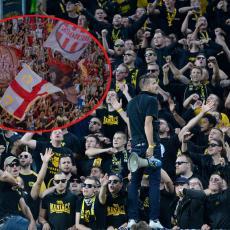 ŠVAJCARCI PREPLAŠENI: U Beograd dolazi DALEKO manje navijača Jang Bojsa nego što je UOBIČAJENO