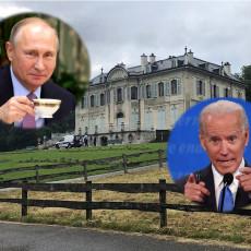 ŠVAJCARSKI PREDSEDNIK DOŽIVEO STRES TOKOM SAMITA U ŽENEVI: Ipak, Putin ga je veoma prijatno iznenadio