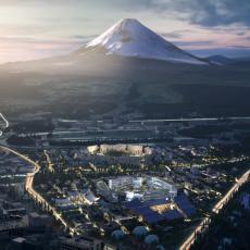 SVAKA IM ČAST: Tojota planira pametni grad na planini Fudži (VIDEO)