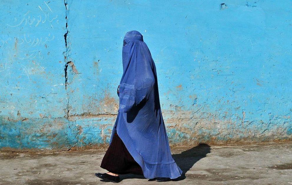 SVAKI PUT KADA OSTANEM SAMA SA MUŠKARCEM PLAŠIM SE Prostitutke u Avganistanu ne vide izlaz iz agonije u kojoj se nalaze