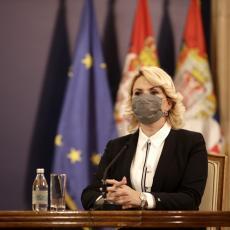 SVAKO OD NAS JE KARIKA - BLIZU SMO USPEHA Oglasila se dr Kisić - 21. juna sledi dodatno popuštanje mera?