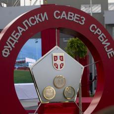 SVE BLIŽI BROJU 1000: FSS donirao opremu klubovima iz Sombora, Žitišta, Nove Crnje i Inđije (FOTO)