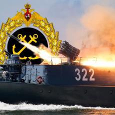 SVE ĆE BITI GOTOVO DO KRAJA LETA: Rusija ispituje hipersoničnu raketu, opasan projektil za ciljeve na kopnu i  vodi