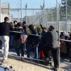 SVE IH JE VIŠE I VIŠE: Broj izbeglica u svetu dostigao je rekordnih 70 miliona!