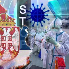 SVE JE KRENULO POSLE SRETENJA: Niš beleži najveći broj zaraženih od početka epidemije, situacija je ALARMANTNA