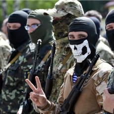 SVE JE SPREMNO, UKLJUČUJUĆI I REZERVNA SREDSTVA: SAD ipak šalju vojnu pomoć Ukrajini za slučaj dalje ruske invazije