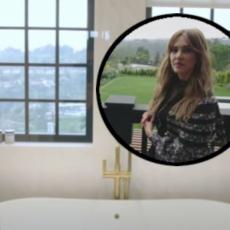 SVE PRŠTI OD RASKOŠI, A VREDI VIŠE OD 10 MILIONA EVRA: Poznata GLUMICA ovorila vrata doma - od prizora iznutra zastaje dah (VIDEO)