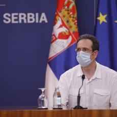 SVE SE GLASNIJE PRIČA O PRAZNICIMA I ŠIRENJU VIRUSA: Dr Janković uputio apel i objasnio zašto DECA lakše oboljevaju