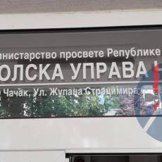 SVE SPREMNO ZA NASTAVU U DOBA KORONE: Škole u Moravičkom okrugu u najboljem redu dočekuju 1. septembar