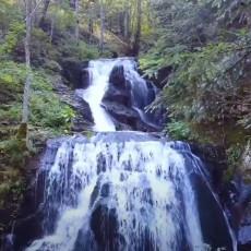SVE VEĆE PRIRODNO BOGATSTVO SRBIJE! Otkrivena četiri tajanstvena vodopada na Staroj planini (VIDEO)