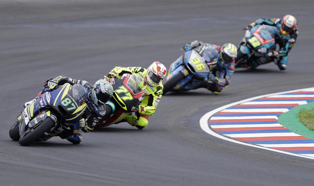 SVE VEĆI PROBLEMI: Koronavirus otkazao i Moto GP trku u Kataru!