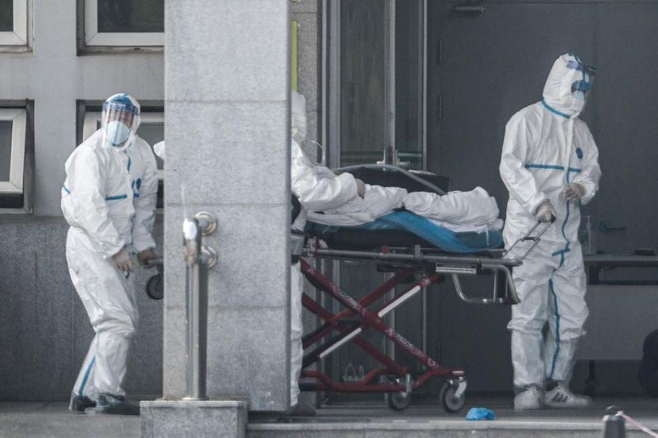 SVE VIŠE ZARAŽENIH U KINI: U Vuhanu 198 pacijenata, novi koronavirus se širi i na druge gradove! Do sada umrlo 3 ljudi