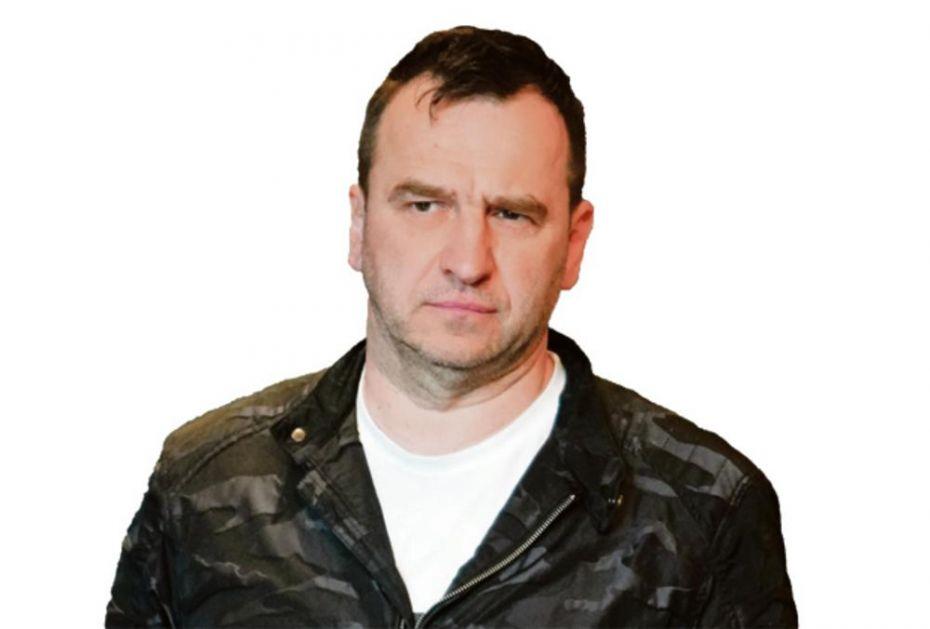SVEČANOST U JDP: Nenadu Jezdiću uručena nagrada Miloš Žutić