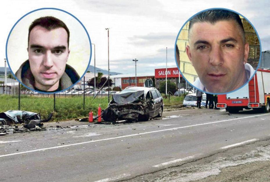 ŠVERCER CIGARETA BEŽAO SA 150 KM/H: Direktno udario u kiju i ubio mladića, a ZATIM umakao- uhvatilo ga OBEZBEĐENJE firme