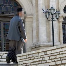 SVEŠTENIK GO GRLIO SESTRE: Tešio žene, iskorišćavao njihovu maloletnu decu, policija otkrila jezive stvari