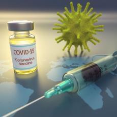 SVET MOŽE DA ODAHNE: Milijardu vakcina PROTIV KORONE već proizvedeno! (FOTO)