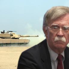 SVET OD SINOĆ MOŽE MIRNO DA SPAVA! Ratoborni Bolton je NAJUREN, evo šta to znači za američku SPOLJNU POLITIKU