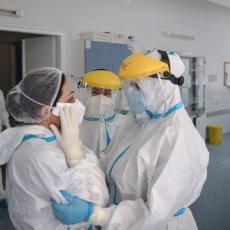 SVET U KANDŽAMA KORONE: Za jedan dan više od pola miliona zaraženih