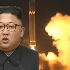 SVETSKA UZBUNA! Kim Džong-un testirao najnovije SMRTONOSNO ORUŽJE! Od ovoga su MNOGI STRAHOVALI!