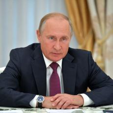 SVETSKE SILE SVE VIŠE PODRŽAVAJU REŠENJE ZA KOSOVO: I Putin navija za razgraničenje!