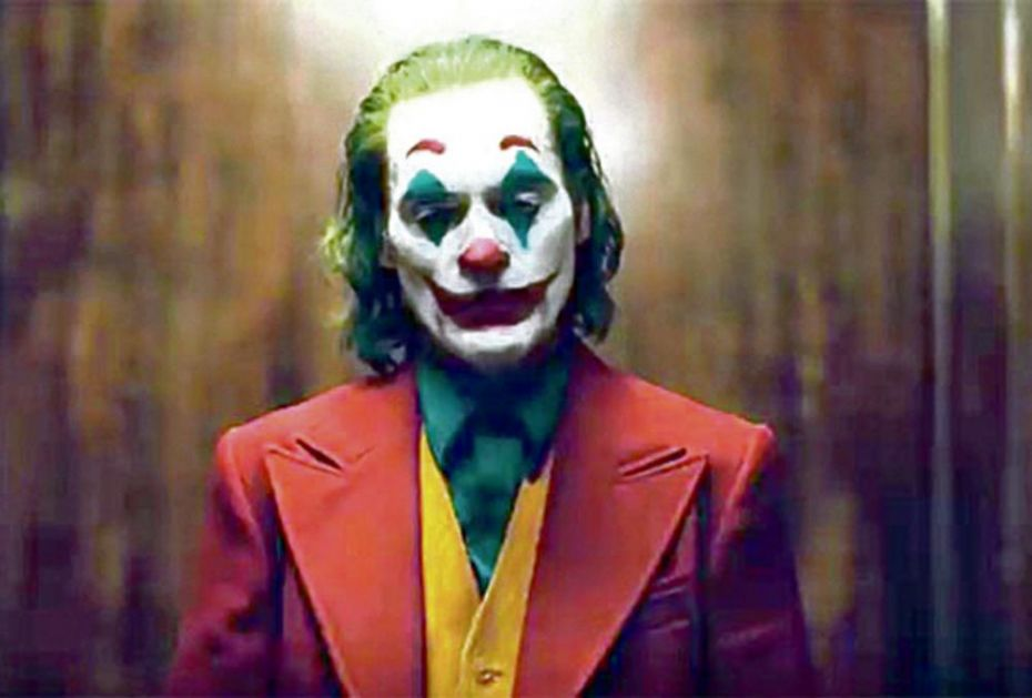 SVETSKI BLOKBASTER RUŠI SVE REKORDE: Film Džoker zaradio milijardu dolara, a zabranjen za decu i u Kini!