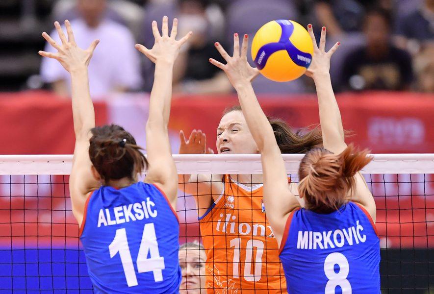 SVETSKI KUP Ana Bjelica vodila Srbiju do treće pobede