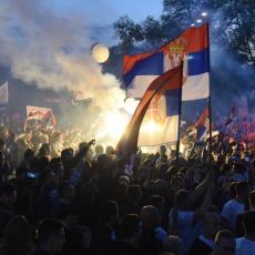 SVETSKI MEDIJI O VELIČANSTVENOM SKUPU U BEOGRADU: Ogromnim brojem ljudi Vučić ODGOVORIO političkim protivnicima