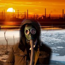 SVETU SE NE PIŠE DOBRO Američki obaveštajci podneli izveštaj, predviđaju sablasnu budućnost čovečanstva