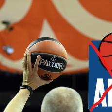 SVI ČEKAJU ODLUKU O ŠAMIPIONU: Presekli - KRAJ ABA lige! Mnogi klubovi su već raskinuli ugovore