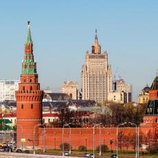 SVI FRONTOVI NAPADNUTI: Ruski ministar izneo neverovatne činjenice, u toku je rat protiv Rusije